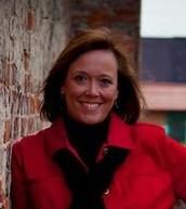 Alyson Carpenter, Instructional Partner