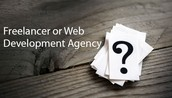 What is better? Hiring a freelance or agency contractor
