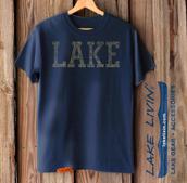 Lake Livin'