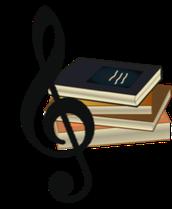 PRIS Music & Library