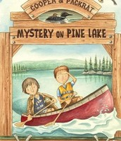 Mystery on Pine Lake by Tamra Wight