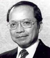 Dr. Anatolio B. Cruz