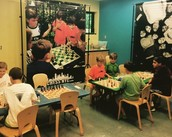Hamptons Summer Chess - Hamptons