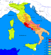 Conquest of Italy