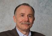 Patrick Kirkham