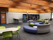 A new Learning Commons for OLPH!