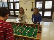 6th Grade Activity Night