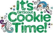 Cookies pre-sales are underway!