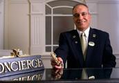 Using a Concierge