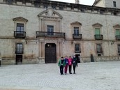 palace of hurtado of mendoza