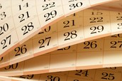 Facts about Roman calenders