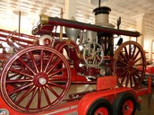LAFD Fire Museum