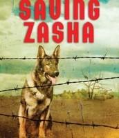 Book 2: Saving Zasha