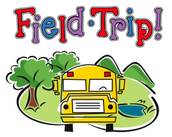 Field Trips and More Field Trips