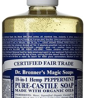 Dr Bronner's- A Rating