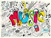 I like music, pets,swing and sleep