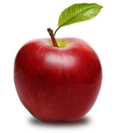 Poetry Corner: Apples by Samantha E., Gr 11