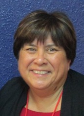 Leslie Grahn, World Language Coordinator