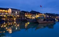 Ho Chi Minh City ( Saigon )