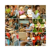 diverse workshops voor kinderen & volwassenen