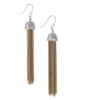 Milana Tassel Earrings