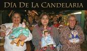 Dia De La Canderleria