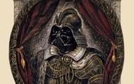 William Shakespeare Star Wars