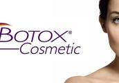 BOTOX: la toxina botulinica en el tratamiento cosmeticos