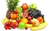 Autum Fruits
