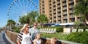 Myrtle Beach Oceanfront Condos for Sale