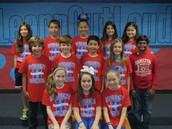 2014-15 4th Grade Student Council