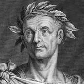 Julius Caesar Bio