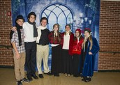 Our Carolers