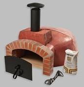 Ceramic oven