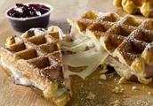 Show II Thursday, Waffle-icious