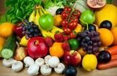 Alimentos Saludables!!!