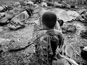 The Rwanda Genocide and how it started!
