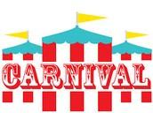 Austin Elementary Carnival!!