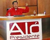 Alo Presidente Show