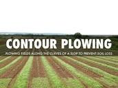 Contour Plowing