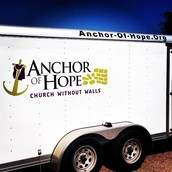 Anchor Mobile Clothing Ministry