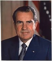 Nixon's New Federalism