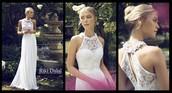עיצוב שמלות - ריקי דלאל