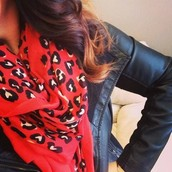 Luxembourg Scarf $59