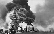 Kamikaze Plane Attacks