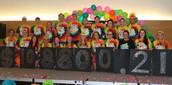 Dakotathon Raises over $108,000 for Children's Miracle Network