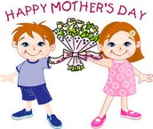 2.  Mother's Day