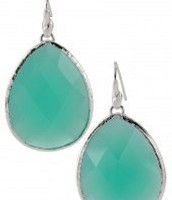 Aqua Serenity Earrings