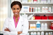 Basic information about becoming an Pharmacists