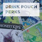 Your Capri Sun and Honest Kids pouches can add up!